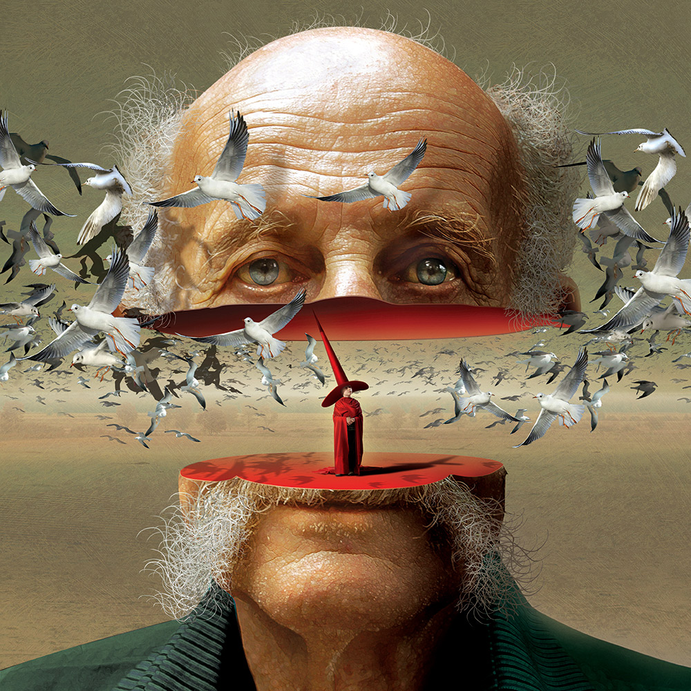 analysis of surrealism Features of surrealistic art tools and techniques of surrealist artists early followers of the surrealism movement were revolutionaries who sought to unleash human creativity.