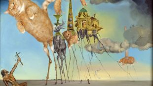 Dali_The-Temptation-of-Saint-Anthony-w